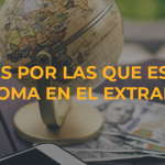 Razones por las que estudiar un idioma en el extranjero