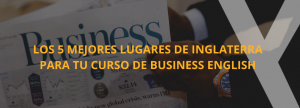 curso inglaterra business english