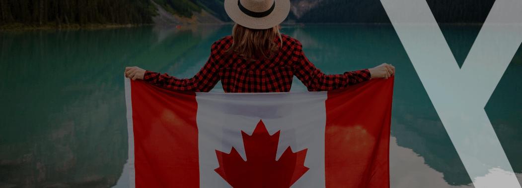 Visado Canadá