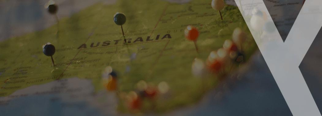 Visado estudiar Australia