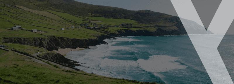 8 mejores ciudades para estudiar inglés en Irlanda