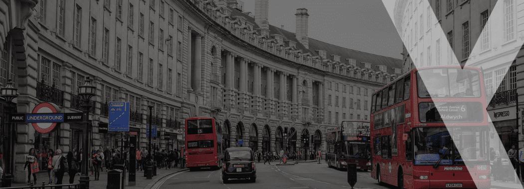 ¿Qué ver durante mi curso en Londres?