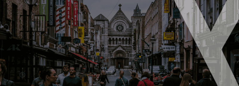 Proč byste měli jít na kurz angličtiny v Dublinu