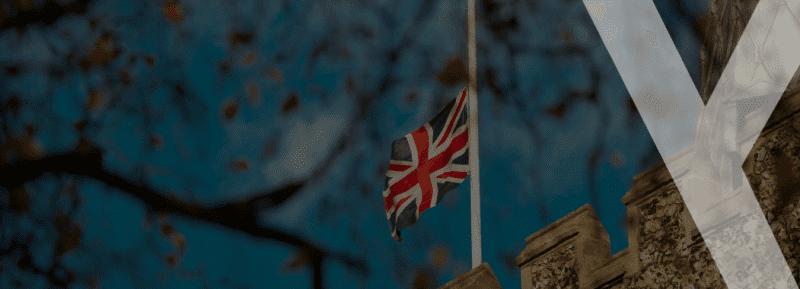 Fases desescalada Reino Unido