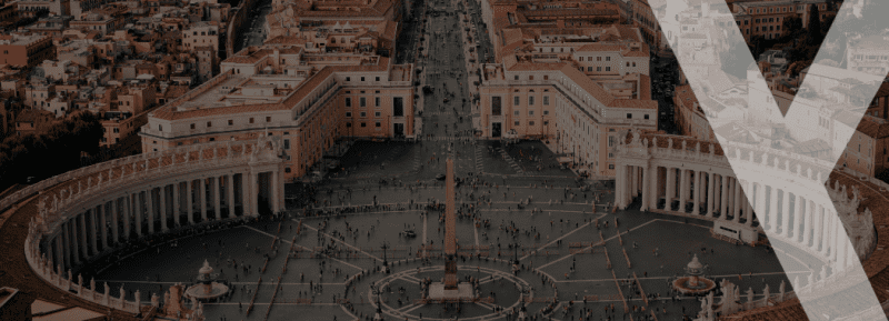 How to See Rome in Less Than 2 Hours