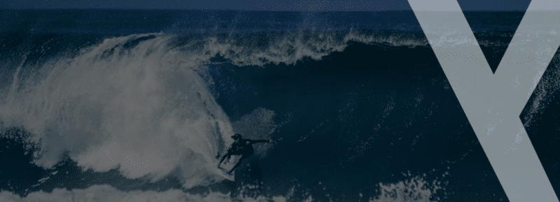 Donde surfear en México
