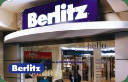 Berlitz Manchester - Rachena Kumari