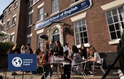 Liverpool School of English 3