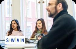 SWAN Training Institute 2