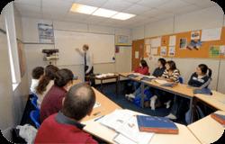 ETC International School